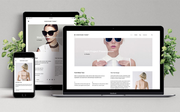 Création site web Maroc